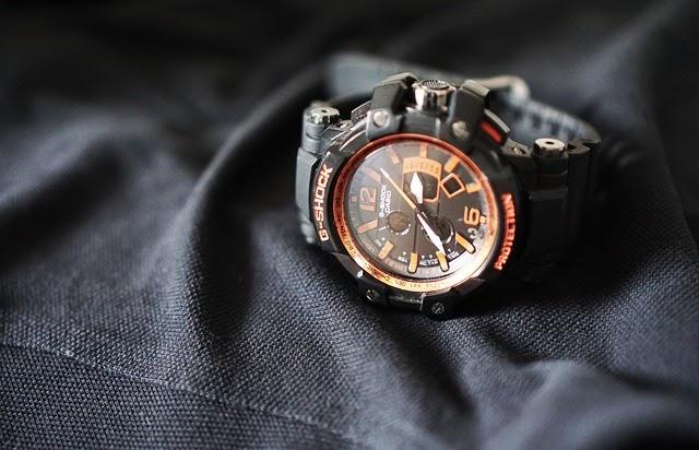 Dobry zegarek na wyprawy w góry