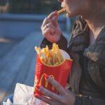 Tanie jedzenie fast food