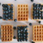 Gofry na zdrowe śniadanie