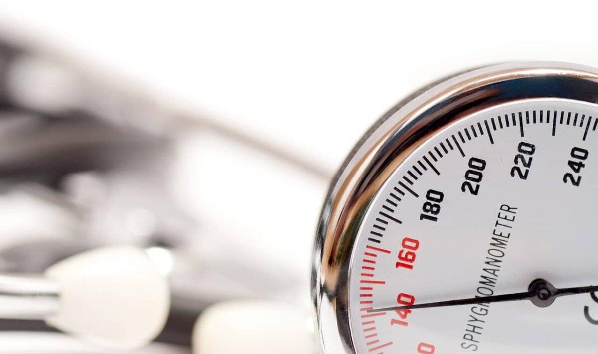 Jak walczyć z nadciśnieniem tętniczym?