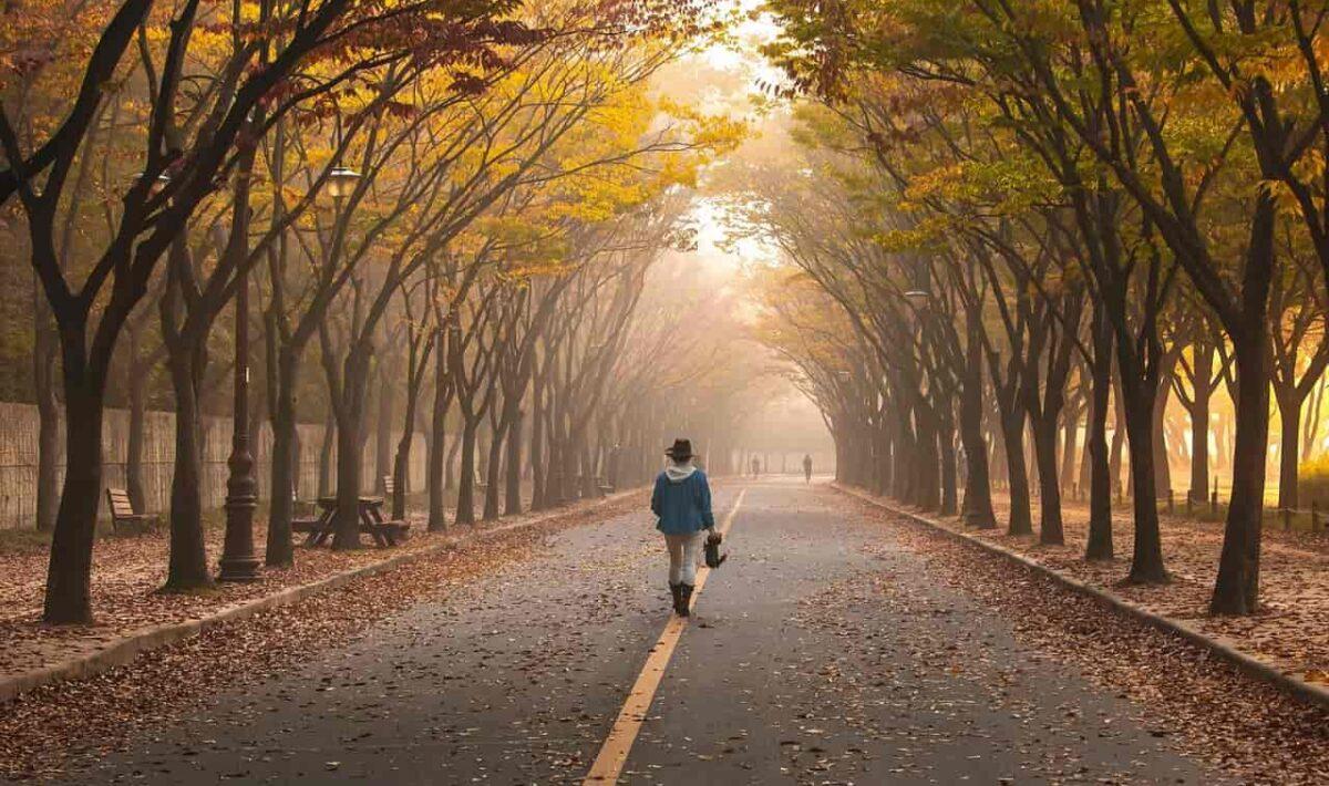 Jesienna melancholia