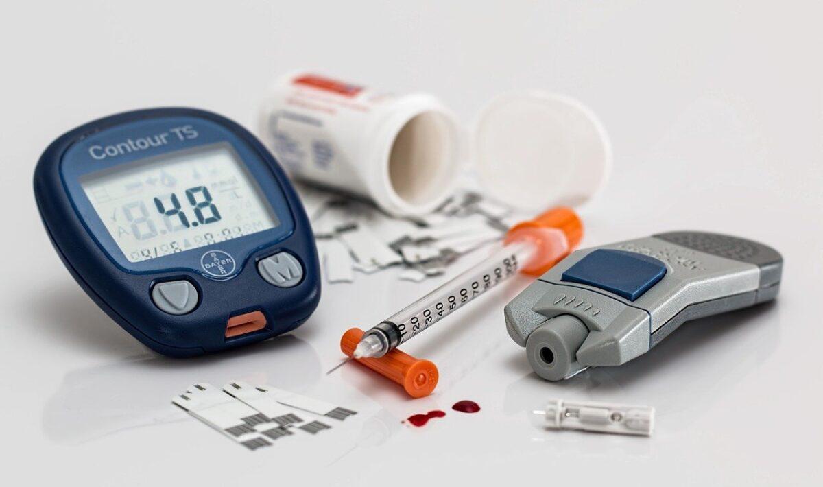 Słowniczek cukrzyka