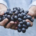 Winogrona dobre na serce