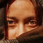 Makijaż do brązowych oczy
