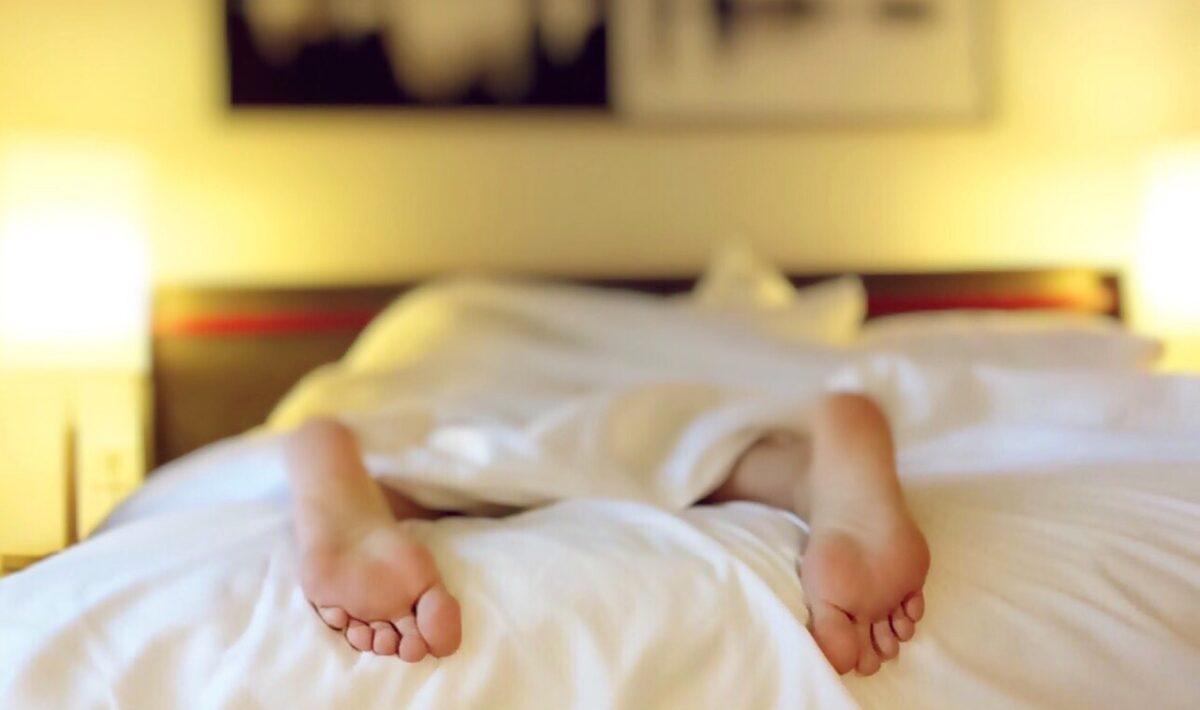 Sposoby na pękające piętyposoby na pękające pięty