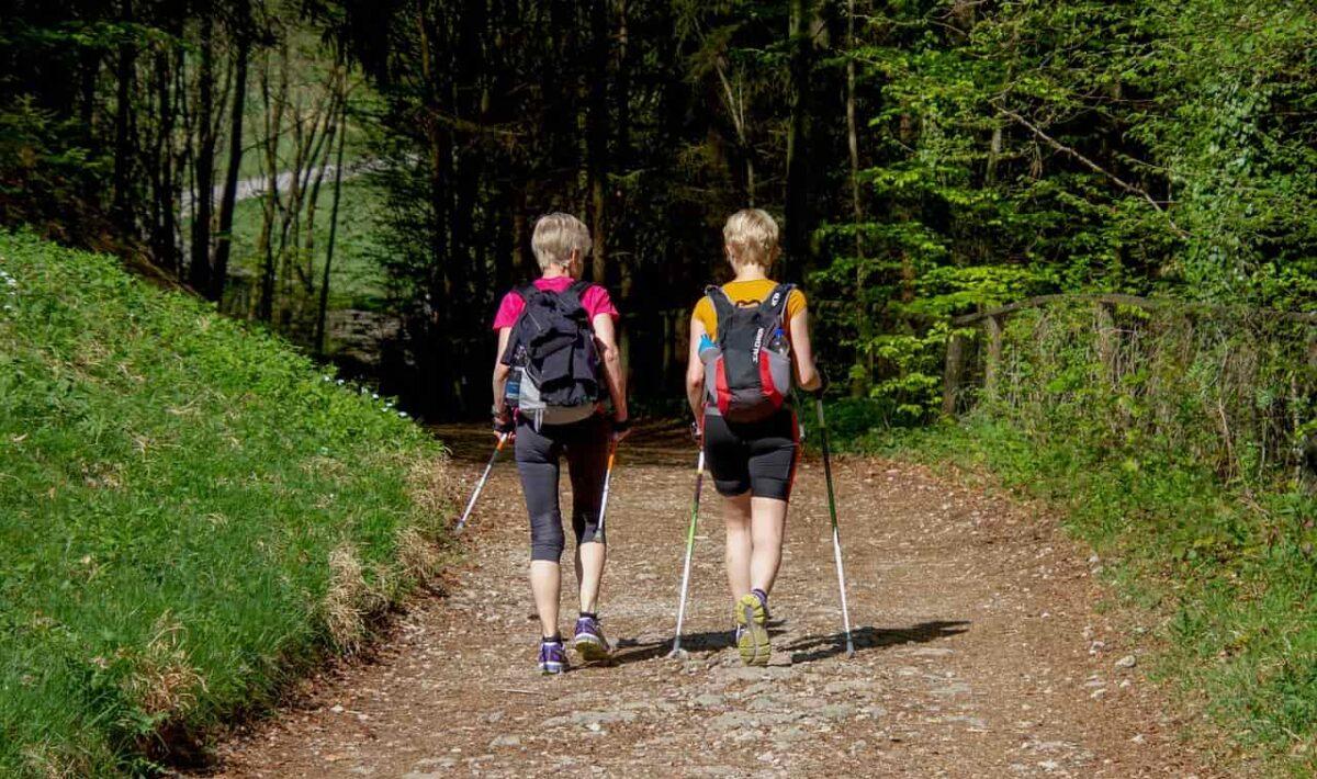 Aktywność fizyczna - menopauza