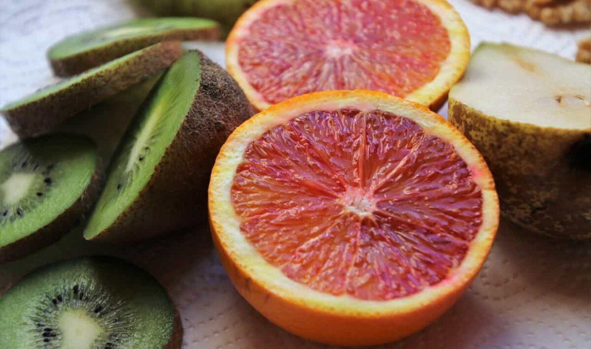 Dieta cytrusowa