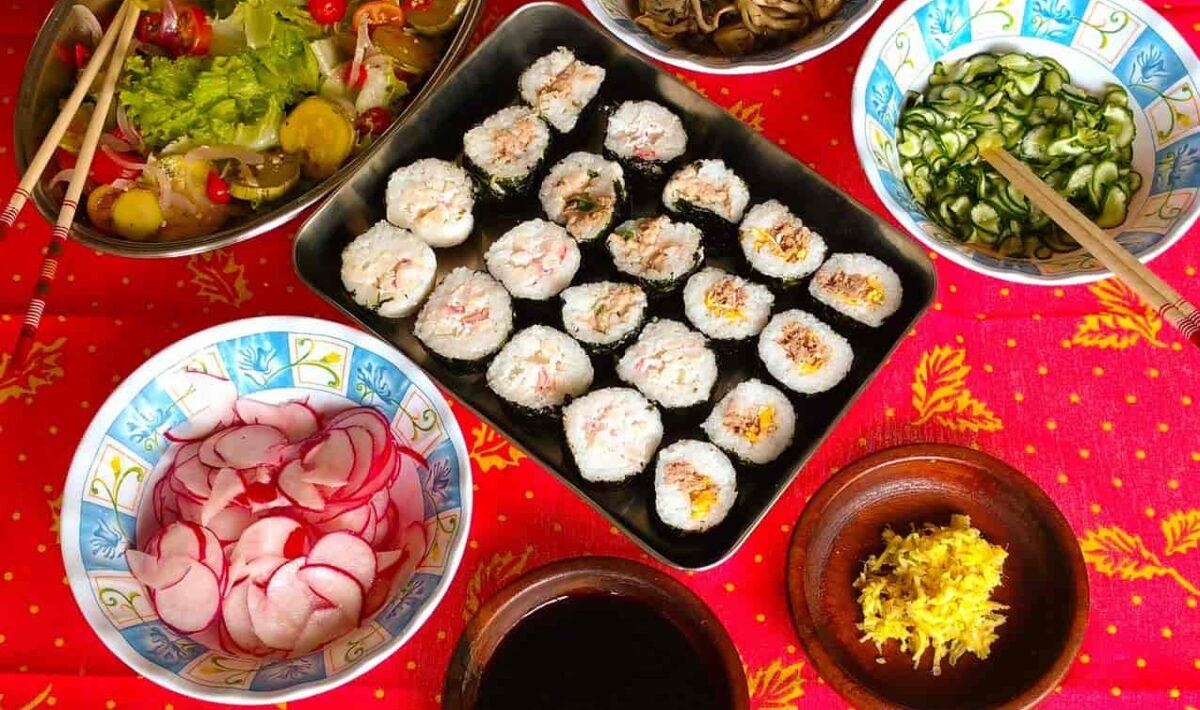 Dieta orientalna