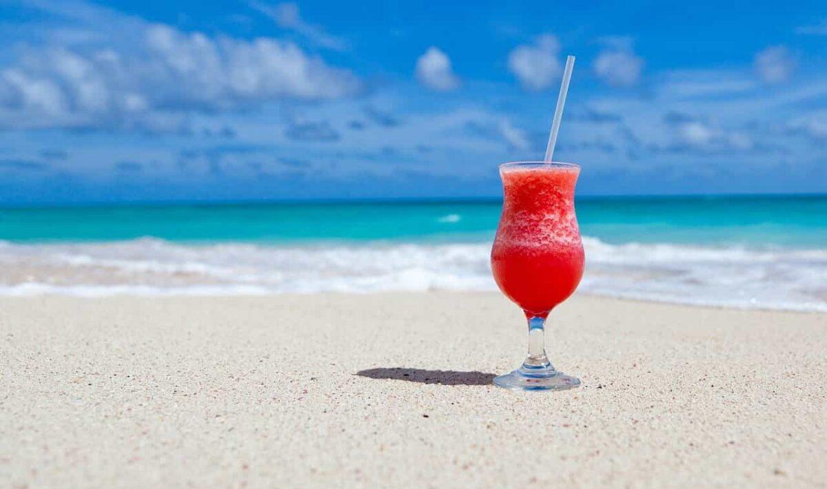 Dieta plaż południowych