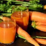 Sok z warzyw i owoców
